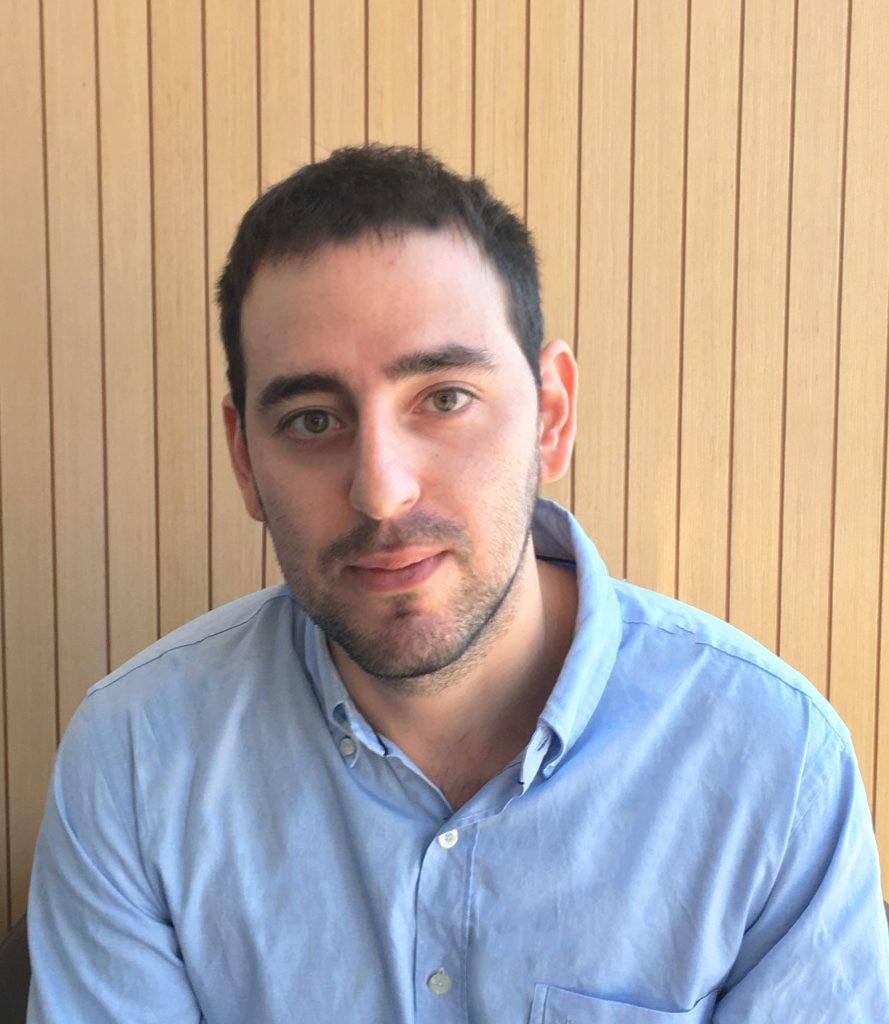 Dani Yuste