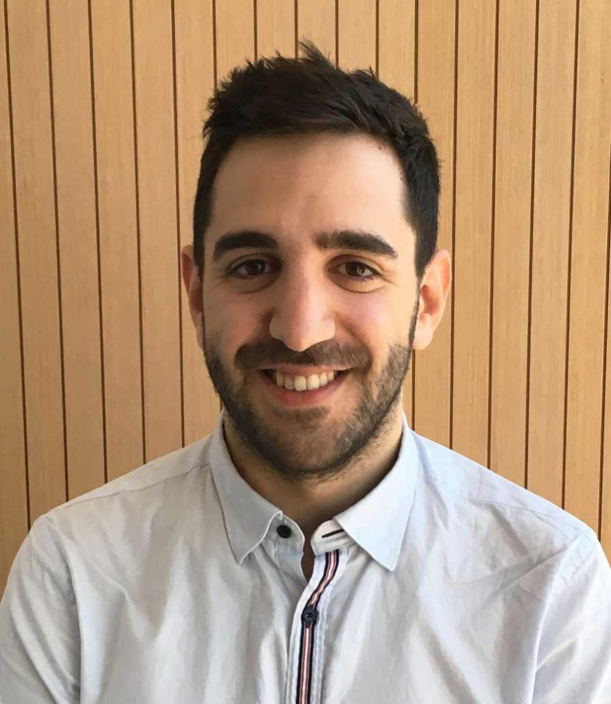 Alonso Pérez